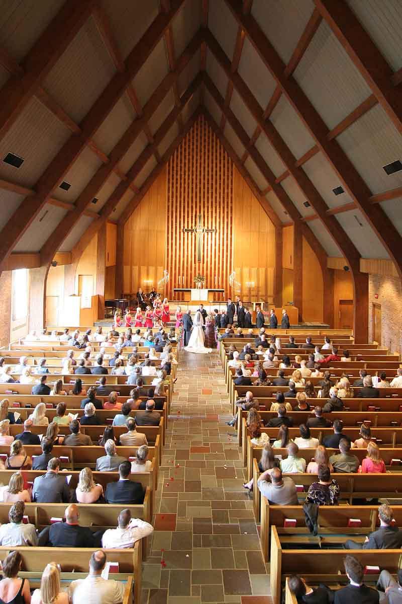 Full Chapel