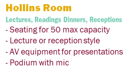 Hollins Room
